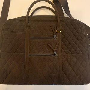 Vera Bradley Briefcase/ Computer Bag